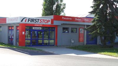 First Stop FIRST STOP STOREX FST, Most shop image